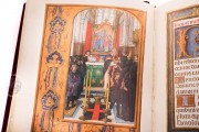 Rothschild Hours , Private Collection, Codex Vindobonensis S. n. 2844 − Photo 16