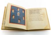 Aratea, Ms. Voss. Lat. Q. 79 - Bibliotheek der Rijksuniversiteit (Leiden, Netherlands) − photo 10