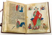 Prayer to the Virgin Ms. 1853 - Biblioteca Civica di Verona − photo 3
