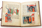 Prayer to the Virgin Ms. 1853 - Biblioteca Civica di Verona − photo 6