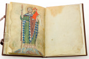 Prayer to the Virgin Ms. 1853 - Biblioteca Civica di Verona − photo 7