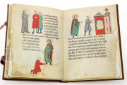 Prayer to the Virgin Ms. 1853 - Biblioteca Civica di Verona − photo 16