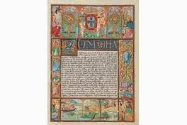 Leitura Nova of Manuel I of Portugal Facsimile Edition