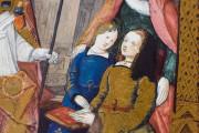 Primer of Claude de France, Cambridge, Fitzwilliam Museum, MS 159 − Photo 4