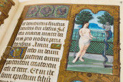 Primer of Claude de France, Cambridge, Fitzwilliam Museum, MS 159 − Photo 6