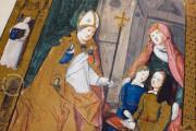 Primer of Claude de France, Cambridge, Fitzwilliam Museum, MS 159 − Photo 8
