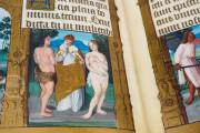 Primer of Claude de France, Cambridge, Fitzwilliam Museum, MS 159 − Photo 9