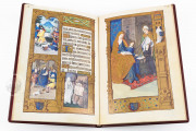 Primer of Claude de France, Cambridge, Fitzwilliam Museum, MS 159 − Photo 11