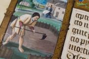 Primer of Claude de France, Cambridge, Fitzwilliam Museum, MS 159 − Photo 12