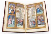 Primer of Claude de France, Cambridge, Fitzwilliam Museum, MS 159 − Photo 15