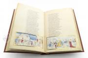 Vergilius Publius Maro: Bucolicon, Georgicon, Aeneis, ms. Ricc. 492 - Biblioteca Riccardiana (Florence, Italy) − photo 3