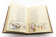 Vergilius Publius Maro: Bucolicon, Georgicon, Aeneis, ms. Ricc. 492 - Biblioteca Riccardiana (Florence, Italy) − photo 10