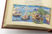 Vergilius Publius Maro: Bucolicon, Georgicon, Aeneis, ms. Ricc. 492 - Biblioteca Riccardiana (Florence, Italy) − photo 11