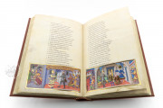 Vergilius Publius Maro: Bucolicon, Georgicon, Aeneis, ms. Ricc. 492 - Biblioteca Riccardiana (Florence, Italy) − photo 12