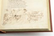 Vergilius Publius Maro: Bucolicon, Georgicon, Aeneis, ms. Ricc. 492 - Biblioteca Riccardiana (Florence, Italy) − photo 13