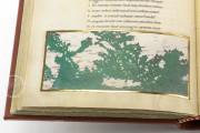 Vergilius Publius Maro: Bucolicon, Georgicon, Aeneis, ms. Ricc. 492 - Biblioteca Riccardiana (Florence, Italy) − photo 14