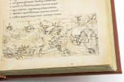 Vergilius Publius Maro: Bucolicon, Georgicon, Aeneis, ms. Ricc. 492 - Biblioteca Riccardiana (Florence, Italy) − photo 16