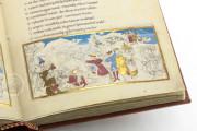 Vergilius Publius Maro: Bucolicon, Georgicon, Aeneis, ms. Ricc. 492 - Biblioteca Riccardiana (Florence, Italy) − photo 20