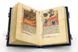 Legends of Saint Margaret and Saint Agnes Facsimile Edition