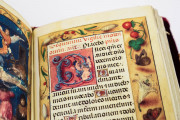 Hours of Mary Stuart, Ravenna, Biblioteca Classense, Ms. 62 − Photo 14