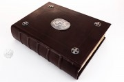 Life and Writings of Saint Francis of Assisi, Florence, Biblioteca Medicea Laurenziana, Gaddi 112 − Photo 2