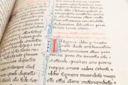 Life and Writings of Saint Francis of Assisi, Florence, Biblioteca Medicea Laurenziana, Gaddi 112 − Photo 3