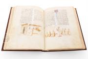 Life and Writings of Saint Francis of Assisi, Florence, Biblioteca Medicea Laurenziana, Gaddi 112 − Photo 5