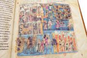 Ashburnham Pentateuch, Ms. Nouv. acq. lat. 2334 - Bibliothèque Nationale de France (Paris, France) − photo 3