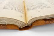 Ashburnham Pentateuch, Ms. Nouv. acq. lat. 2334 - Bibliothèque Nationale de France (Paris, France) − photo 8