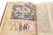 Ashburnham Pentateuch, Ms. Nouv. acq. lat. 2334 - Bibliothèque Nationale de France (Paris, France) − photo 9
