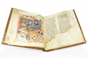Ashburnham Pentateuch, Ms. Nouv. acq. lat. 2334 - Bibliothèque Nationale de France (Paris, France) − photo 10