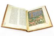 Ashburnham Pentateuch, Ms. Nouv. acq. lat. 2334 - Bibliothèque Nationale de France (Paris, France) − photo 12
