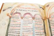 Ashburnham Pentateuch, Ms. Nouv. acq. lat. 2334 - Bibliothèque Nationale de France (Paris, France) − photo 14