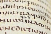 Ashburnham Pentateuch, Ms. Nouv. acq. lat. 2334 - Bibliothèque Nationale de France (Paris, France) − photo 16