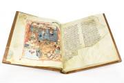 Ashburnham Pentateuch, Ms. Nouv. acq. lat. 2334 - Bibliothèque Nationale de France (Paris, France) − photo 18