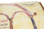 Ashburnham Pentateuch, Ms. Nouv. acq. lat. 2334 - Bibliothèque Nationale de France (Paris, France) − photo 19