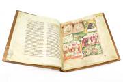 Ashburnham Pentateuch, Ms. Nouv. acq. lat. 2334 - Bibliothèque Nationale de France (Paris, France) − photo 20