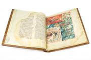 Ashburnham Pentateuch, Ms. Nouv. acq. lat. 2334 - Bibliothèque Nationale de France (Paris, France) − photo 22