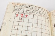 De Ludo Scachorum, Gorizia, Archivio Coronini Cronberg, ms. 7955 − Photo 3