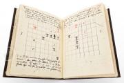 De Ludo Scachorum, Gorizia, Archivio Coronini Cronberg, ms. 7955 − Photo 5