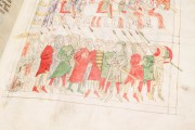 Codex Calixtinus of the University of Salamanca, Ms. 2631 - Universidad de Salamanca (Spain) − photo 5