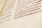 Codex Calixtinus of the University of Salamanca, Ms. 2631 - Universidad de Salamanca (Spain) − photo 13