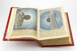 Book of Hours of Luis de Laval Facsimile Edition