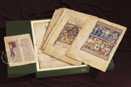 Romanesque Bible of Burgos Facsimile Edition