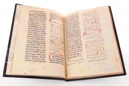 Life of Saint Adelelmus of Burgos Facsimile Edition