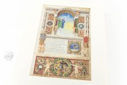 Treasures from the Biblioteca Apostolica Vaticana - Litterae, Biblioteca Apostolica Vaticana (Vatican City State) − photo 4