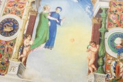 Treasures from the Biblioteca Apostolica Vaticana - Litterae, Biblioteca Apostolica Vaticana (Vatican City State) − photo 5