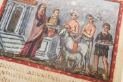 Treasures from the Biblioteca Apostolica Vaticana - Litterae, Biblioteca Apostolica Vaticana (Vatican City State) − photo 11