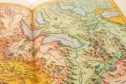 Mercator Atlas, Berlin, Staatsbibliothek Preussischer Kulturbesitz, 2° Kart. 180/3 − Photo 7