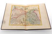 Mercator Atlas, Berlin, Staatsbibliothek Preussischer Kulturbesitz, 2° Kart. 180/3 − Photo 9